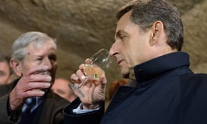 Hollande is 'scared', says Sarkozy, as French election enters tense runoff
