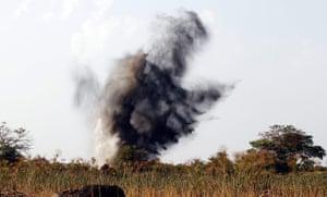 Battle for Heglig field : Aftermath of the battle for Heglig oilfield in Sudan