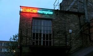 Cube Microplex Bristol