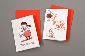 I Love Stationery: Gemma Correll stationery