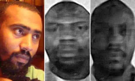 Omar Awadh Omar, Habib Suleiman Njoroge, Yahya Suleiman Mbuthia