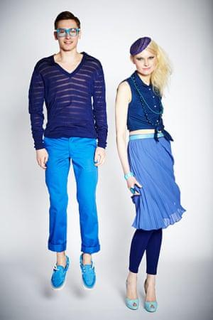 Traid fashion: Traid fashion