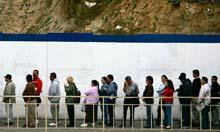 mexico immigration tijuana