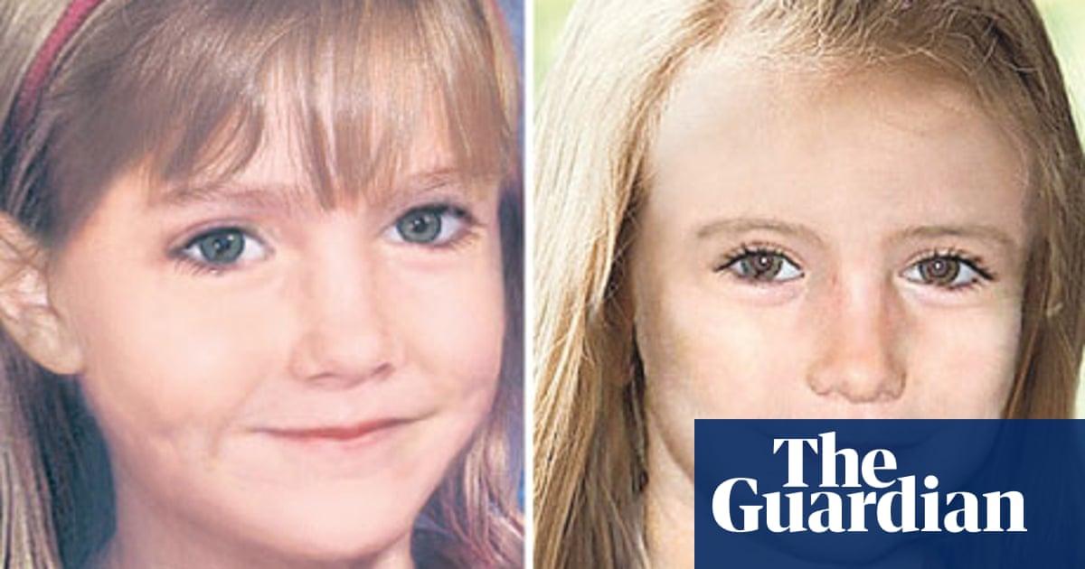 The Sad Ageing Of Madeleine Mccann Uk News The Guardian