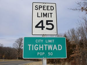 silly names: Tightwad, Missouri