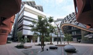 Masdar Institute at Masdar City