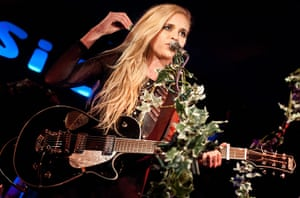 Week in music: Kyla La Grange Performs at The Musician in Leicester