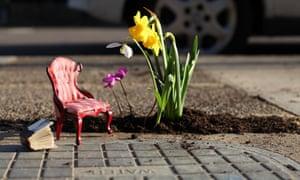 Gardens: Chelsea Fringe festival