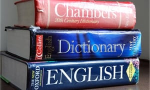 Search for the worst word in the English language