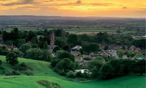 Let's move to Bruton and Castle Cary, Somerset