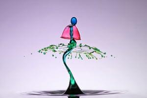 Sony World Photography: Sony World Photography Awards 2012 Open winner