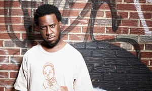 Robert Glasper loves experimenting