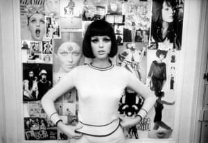William Klein: Polly Maggoo at her hotel