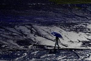 best of the week: Rain stops play in the IPL