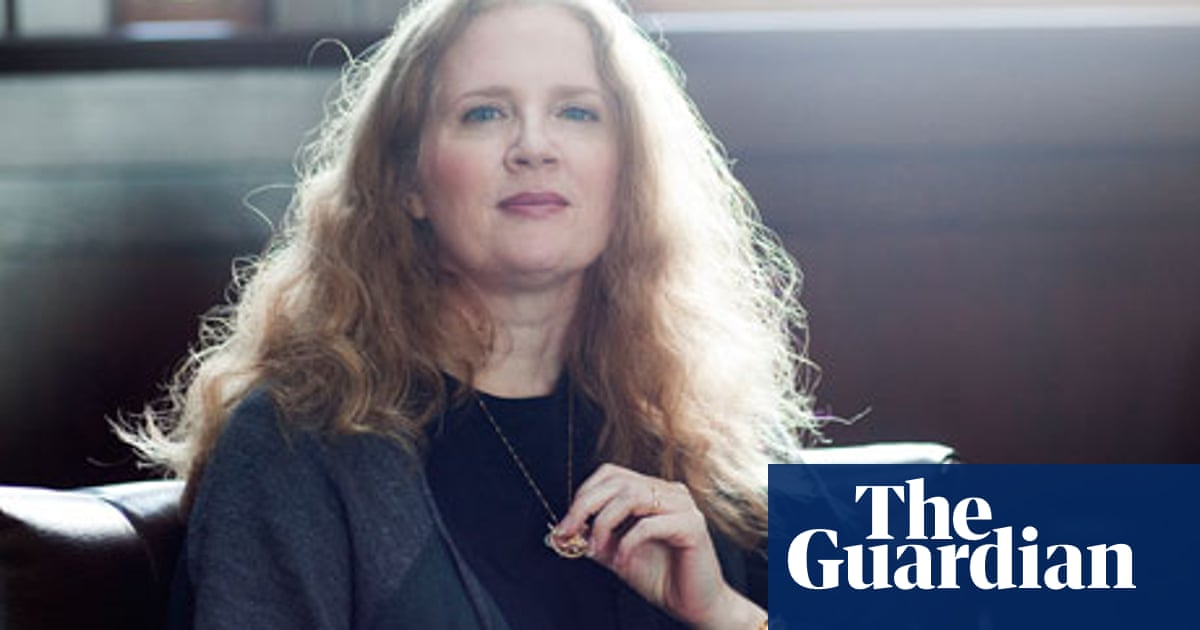 Suzanne Collins Hunger Games Author Who Found Rich Pickings In