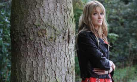 Jennifer Killick … 'My immune system is in tatters'.