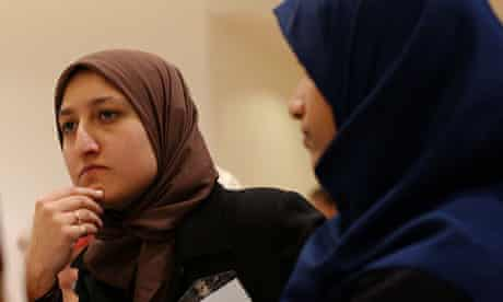 Female British Muslims
