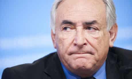 Dominique Strauss-Kahn14/4/11