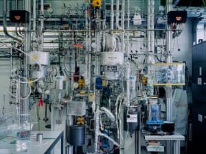 Frieze New York: Lab Reactors Gladbeck
