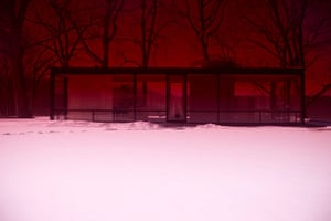 Frieze New York: 0467, 2009 by James Welling