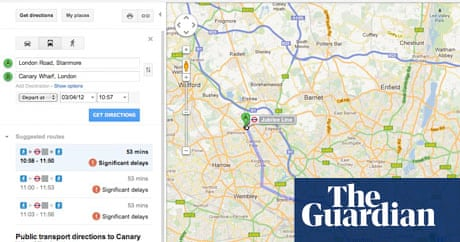 London Public Transport Map.Google Adds Live London Underground Updates To Maps Travel The