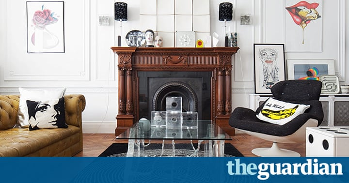 edwardian house interior design.  Living room design ideas in pictures Life and style The Guardian