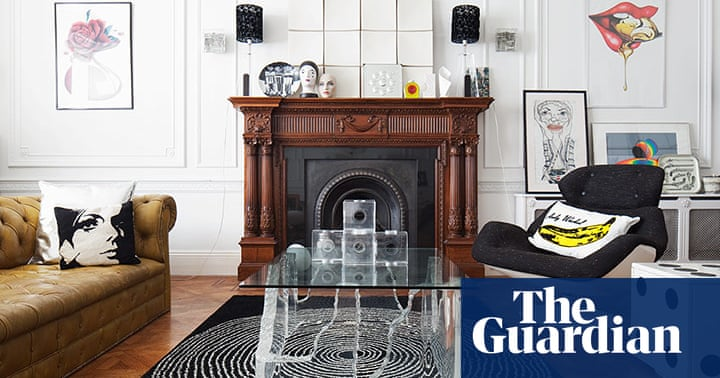 Living Room Design Ideas In Pictures Life And Style The Guardian