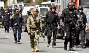 Oakland campus shooting suspect told police he was