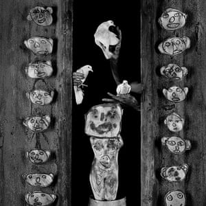 Roger Ballen: Untitled, 2009