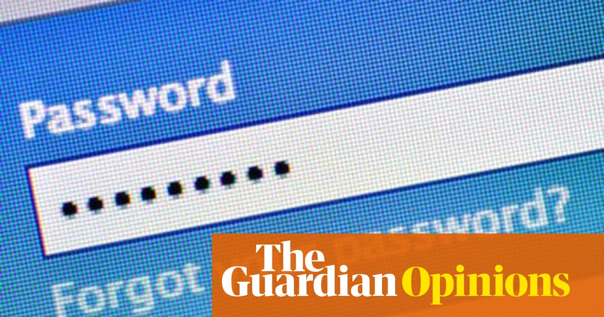 Privacy from state snooping defines a true democracy | Henry