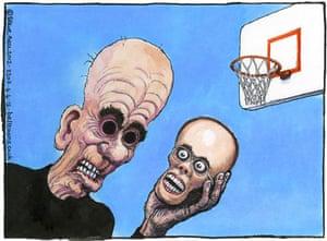 04.04.12: Steve Bell on James Murdoch's resignation as chairman of BSkyB