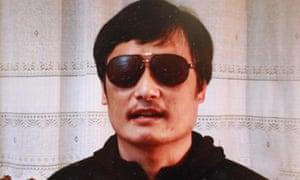 Chen Guangcheng
