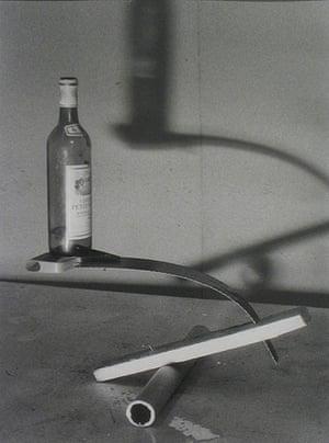 Fischli and Weiss: Peter Fischli / David Weiss still life photograph