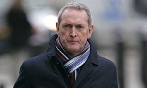 Iraq War Inquiry, QEII Conference Centre, London, Britain - 25 Jan 2010