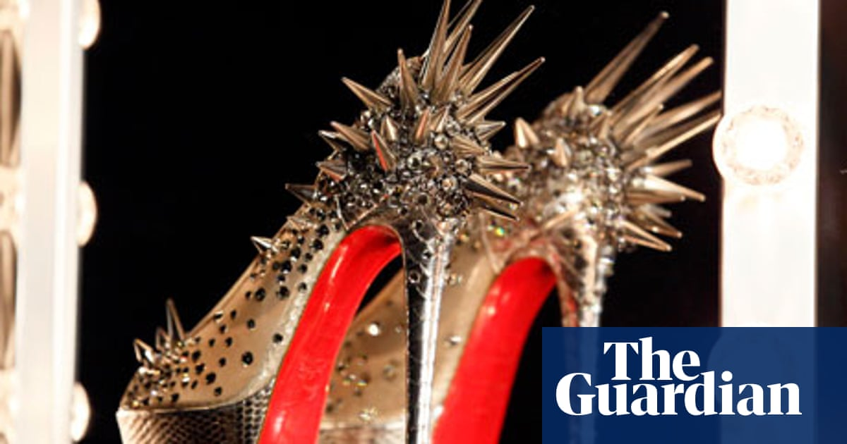 Louboutin Exhibition Focuses On Life And Sole Of Shoe Designer To The Stars Fashion The Guardian