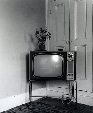 John Myers best shot: Television No. 4, 1973