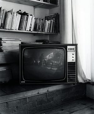 John Myers best shot: Television No.10, 1973