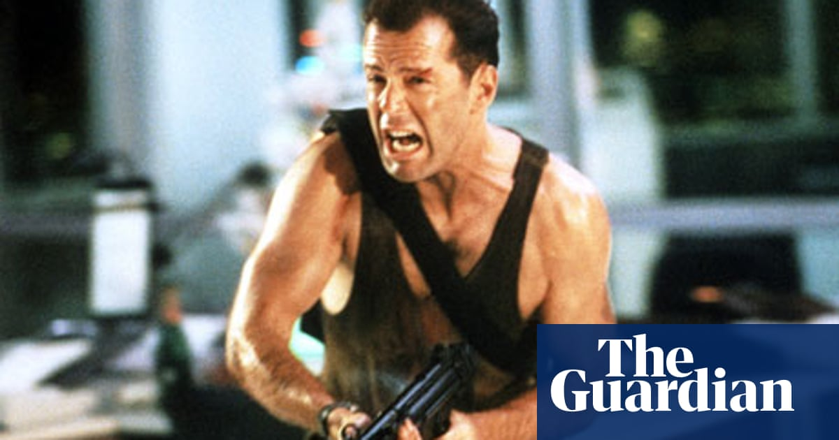 Top 10 action movies | Film | The Guardian