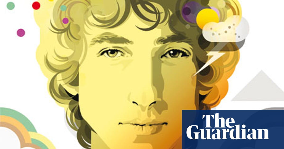 The neuroscience of Bob Dylan's genius | Music | The Guardian