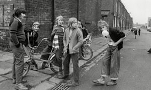 Why I don't miss the Raleigh Chopper | Life and style | The