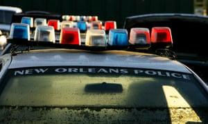 katrina new orleans cops