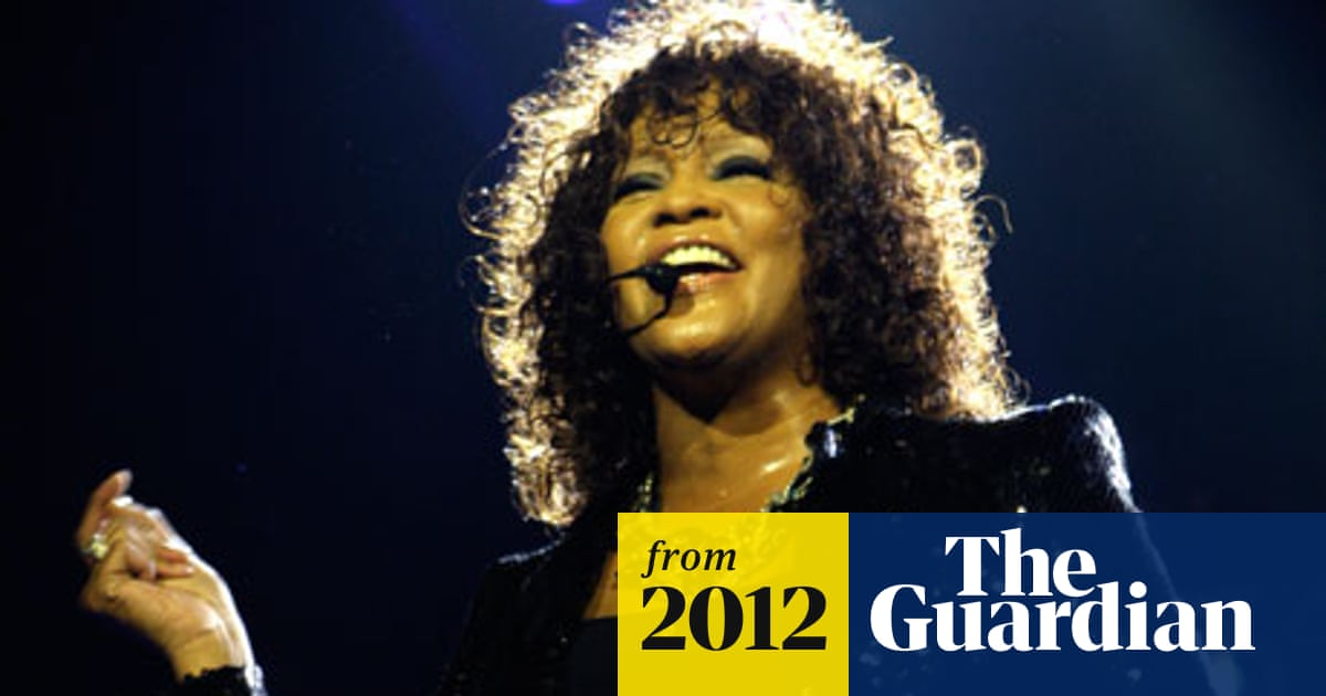 Whitney Houston had cocktail of drugs in system, autopsy finds