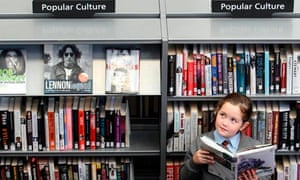 New Library in Antrim