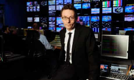 Sky News boss, John Ryley, said the email hacking was 'justified and in the public interest'