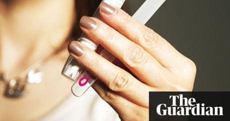 Sali Hughes: nail treatments | Fashion | The Guardian
