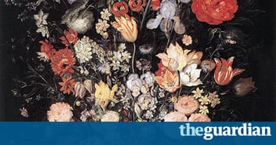 The 10 Best Flower Paintings In Pictures Culture The