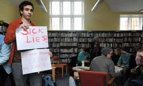 Save Friern Barnet Library