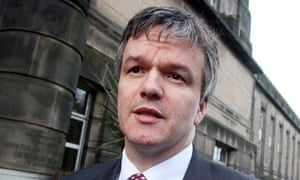 Scottish secretary Michael Moore