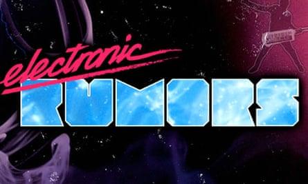 Music blog Electronic Rumours