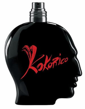 Key trends: cologne: John Paul Gaultier Kokorico